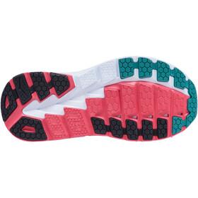 Hoka One One Gaviota Running Shoes Women canton/green blue slate